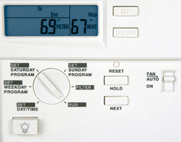 Energy Efficient Heating & Cooling in Chicago