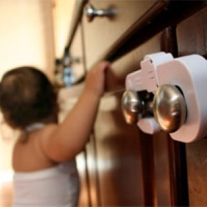 Safety & Baby Proofing