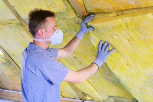 Insulation For Your Chicago Attic