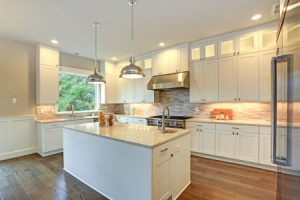 Current Kitchen Remodeling Trends